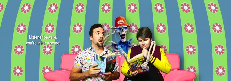 Get Goosebumps! - immagine di copertina dello show