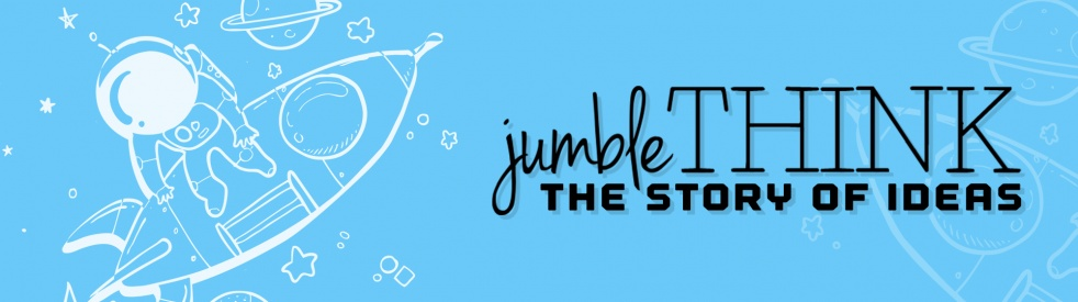 jumbleThink - Cover Image
