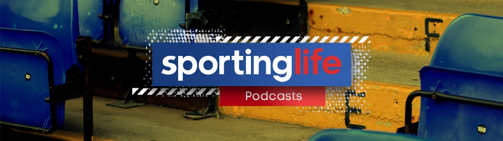 Sporting Life Podcasts - Cover Image