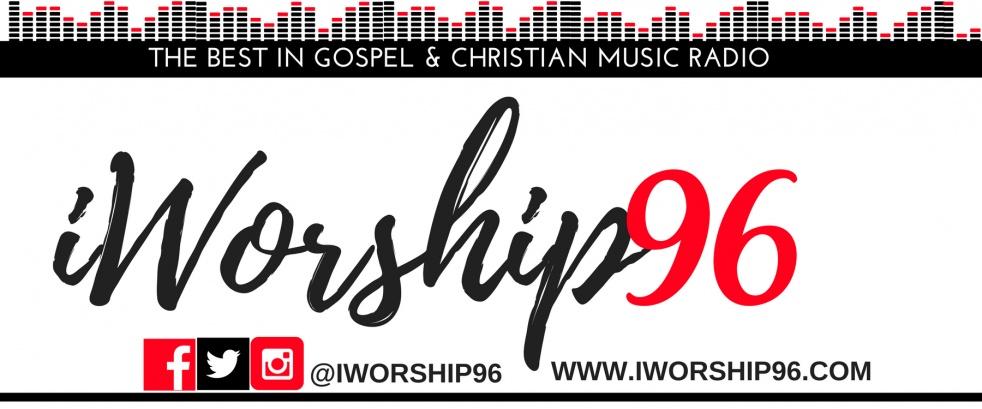 iWorship96 FM Radio - Cover Image