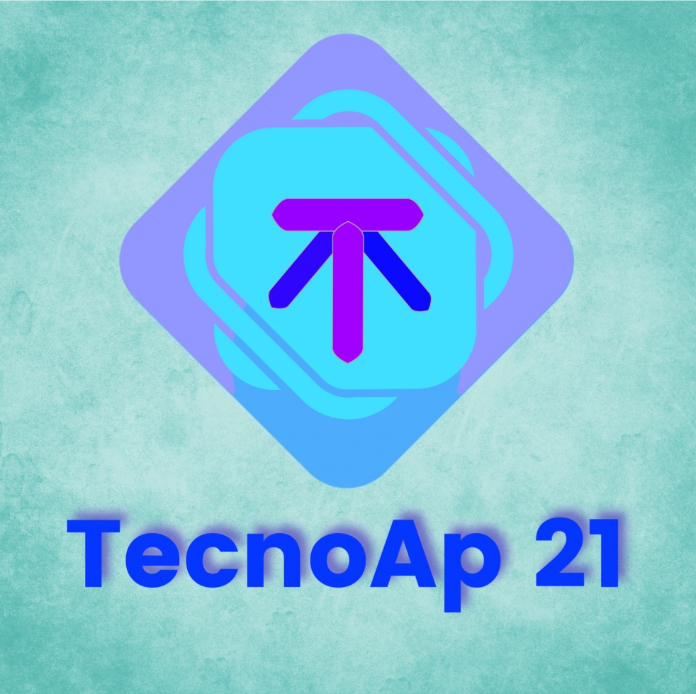 TecnoAp21 - Cover Image