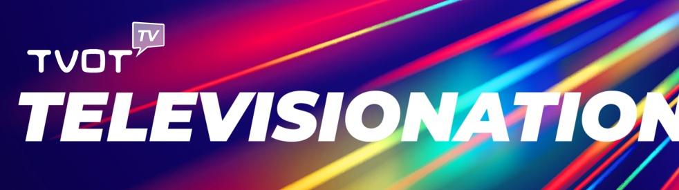 Televisionation - imagen de portada