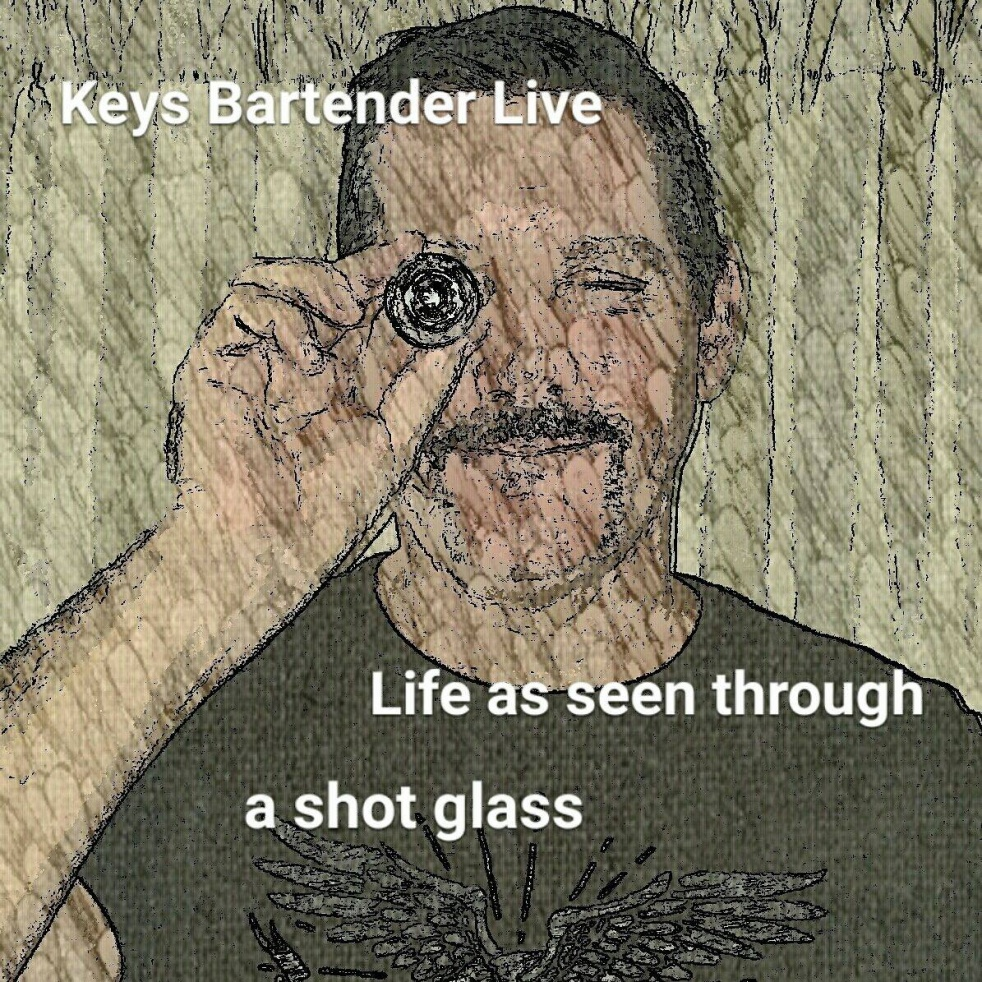 Florida Keys Bartender - show cover