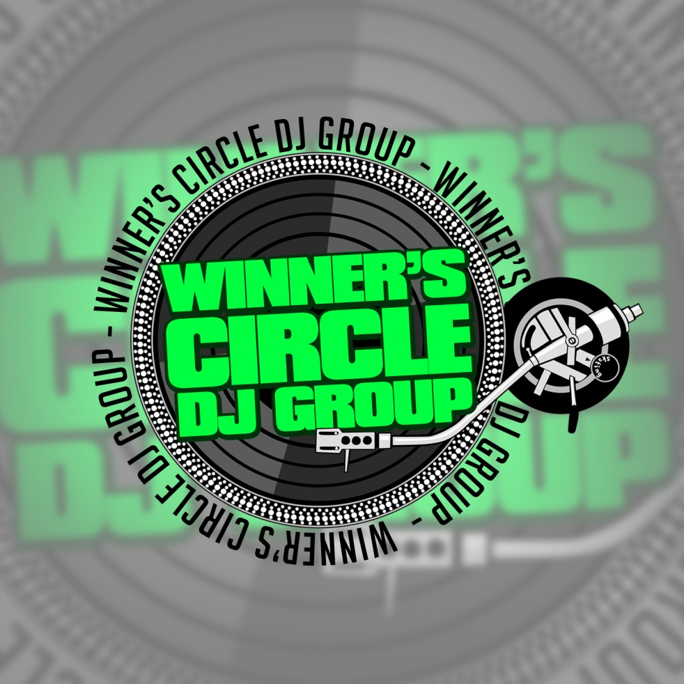Winners Circle DJ Group Radio - imagen de portada