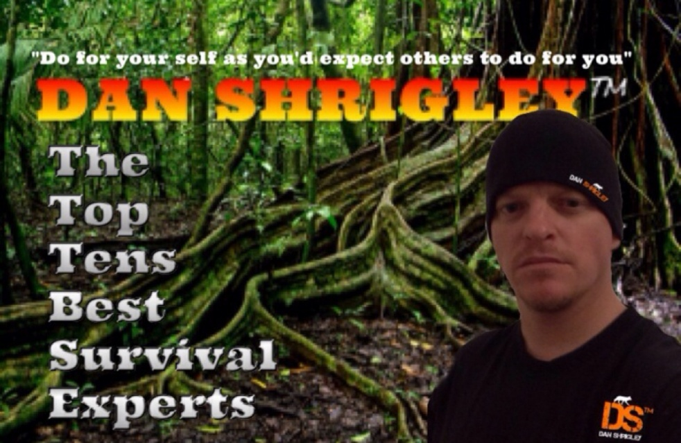 Survival Talk Radio with Daniel Shrigley