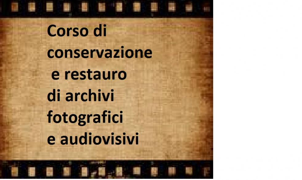 RESTAURO E ARCHIVI AUDIOVISIVI - Cover Image