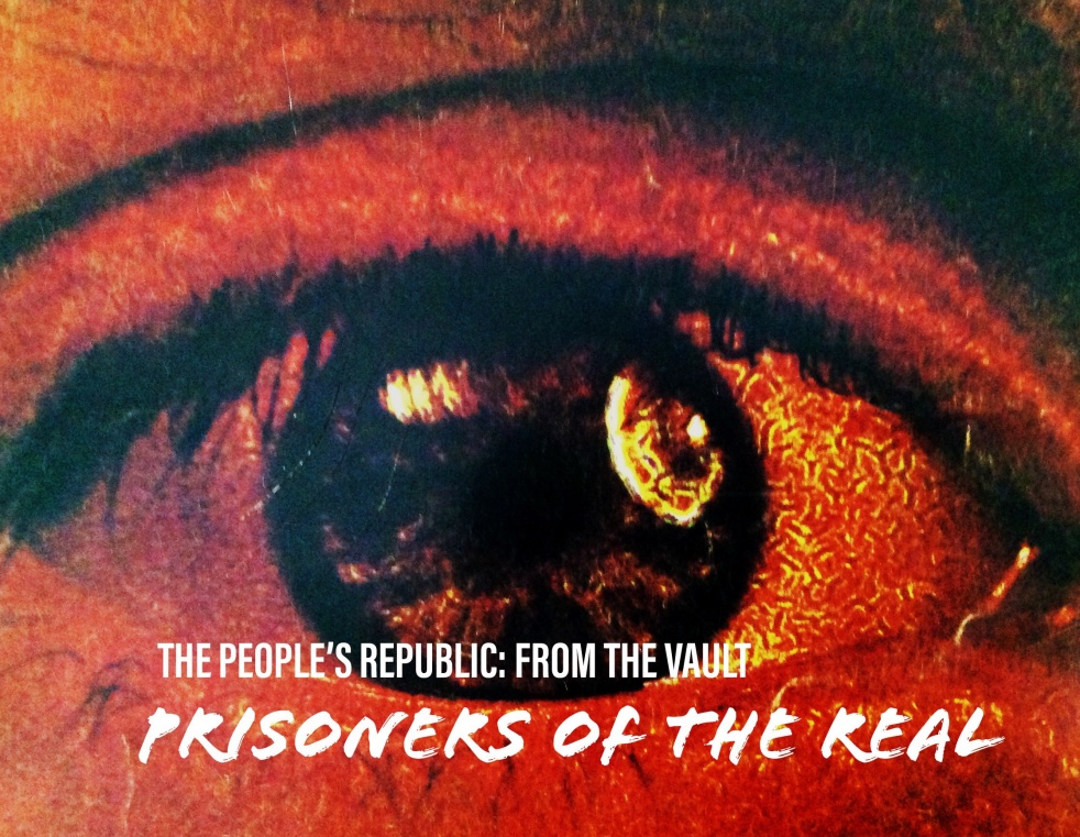 People's Republic: From the Vault - show cover