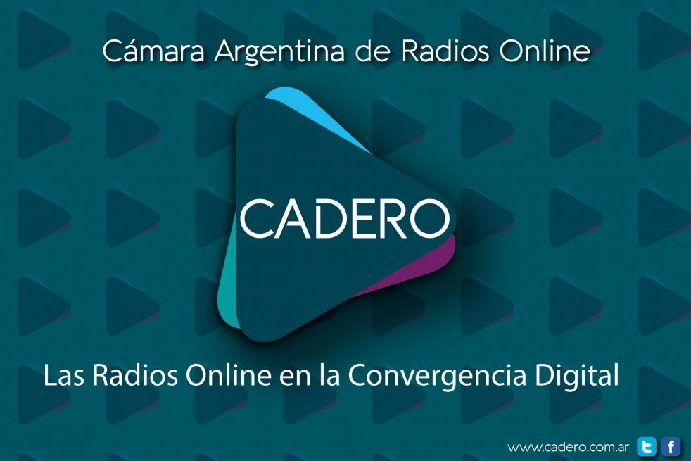 CADERO- Contenidos por demanda - imagen de show de portada