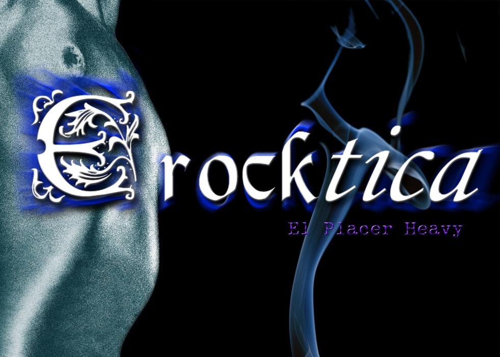 Erocktica Radio - immagine di copertina dello show
