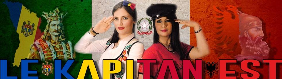 Le kapitan-Est - immagine di copertina dello show