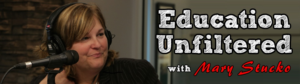 Education Unfiltered - Cover Image