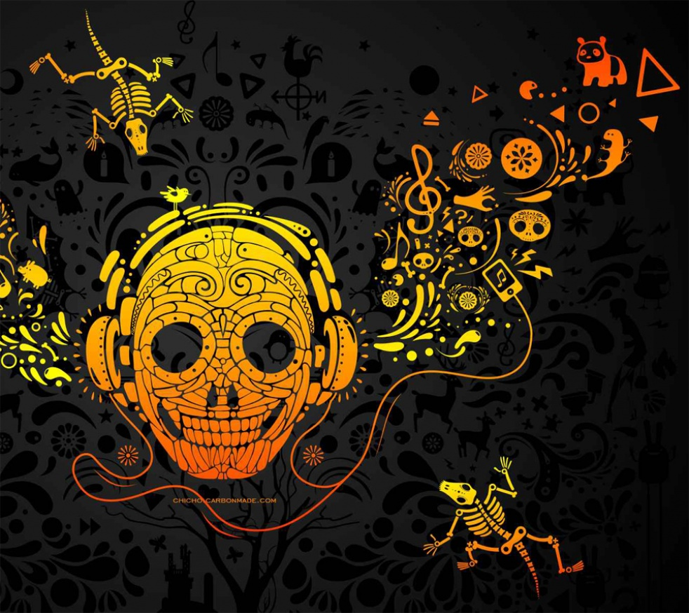 Beats in Action - immagine di copertina