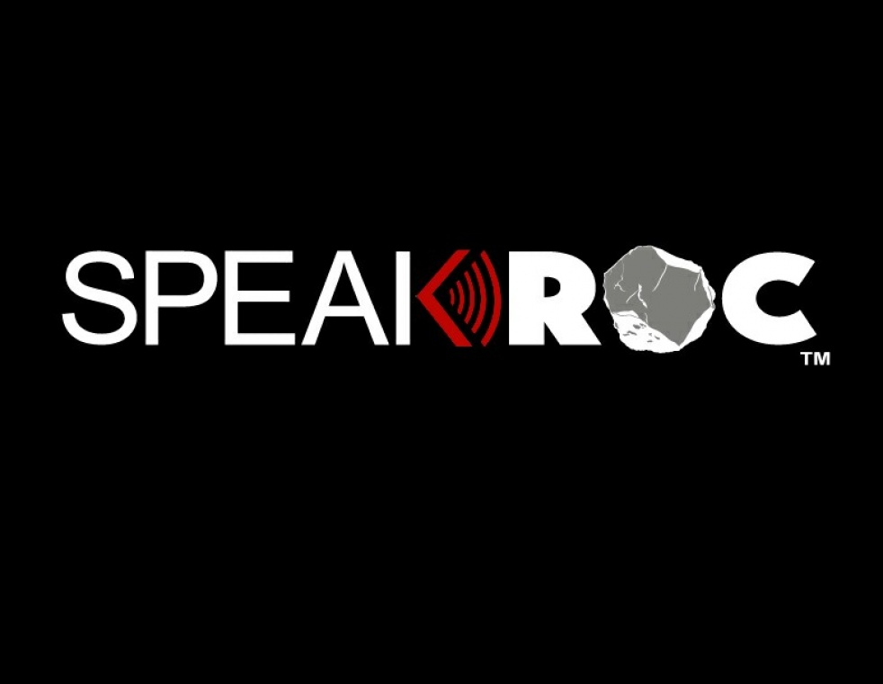 SPEAKROC The Show - show cover