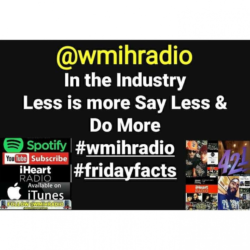 New Who's Making It Happen Radio Show - imagen de show de portada