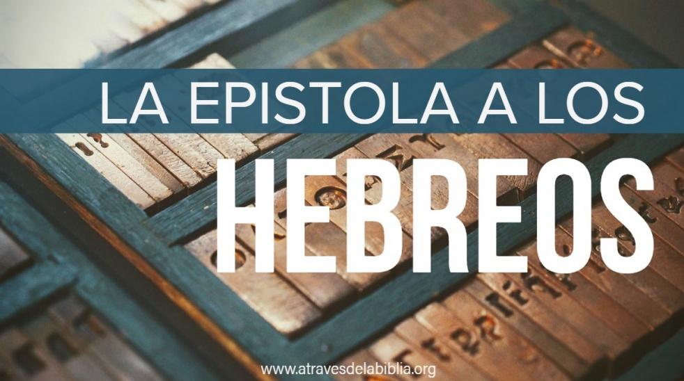 Hebreos 11 - Héroes de la Fe - imagen de portada