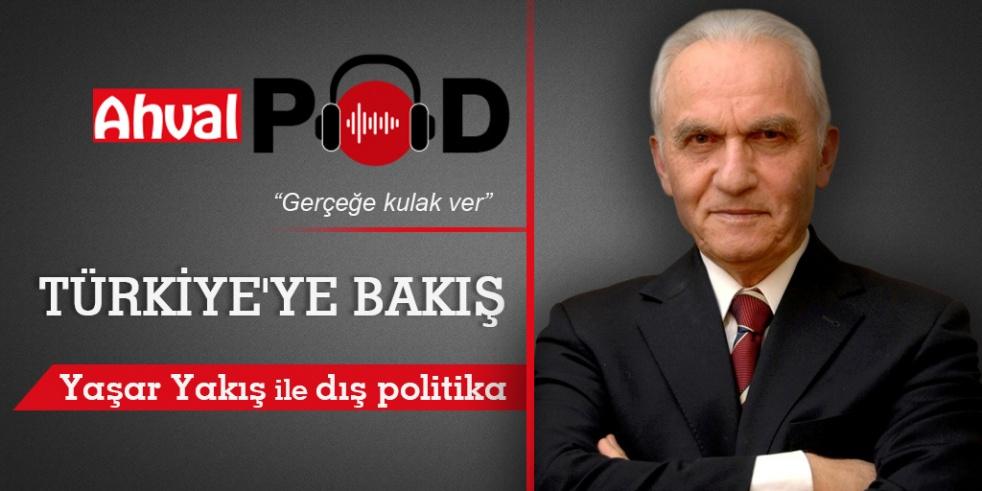 Türkiye'ye Bakış - immagine di copertina