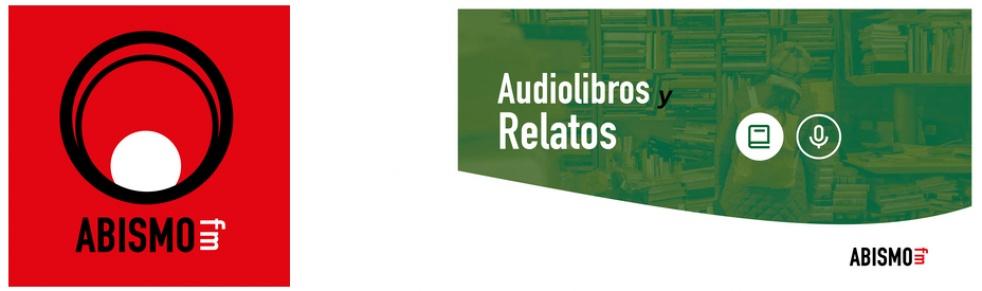 Audiolibros y Relatos - show cover