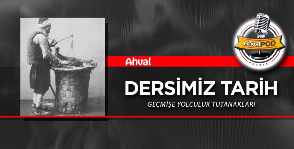 DERSİMİZ TARİH - imagen de show de portada