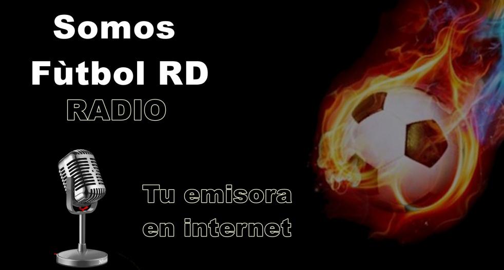 Somos Fútbol RD - show cover