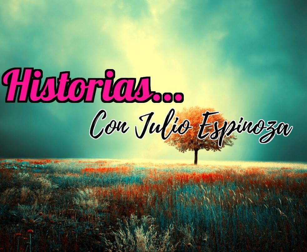 Historias con Julio Espinoza - immagine di copertina dello show