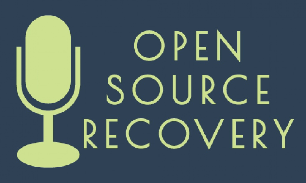 Open Source Recovery Show - show cover