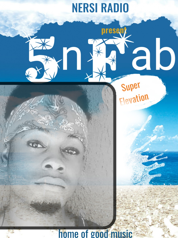 5nFab - show cover