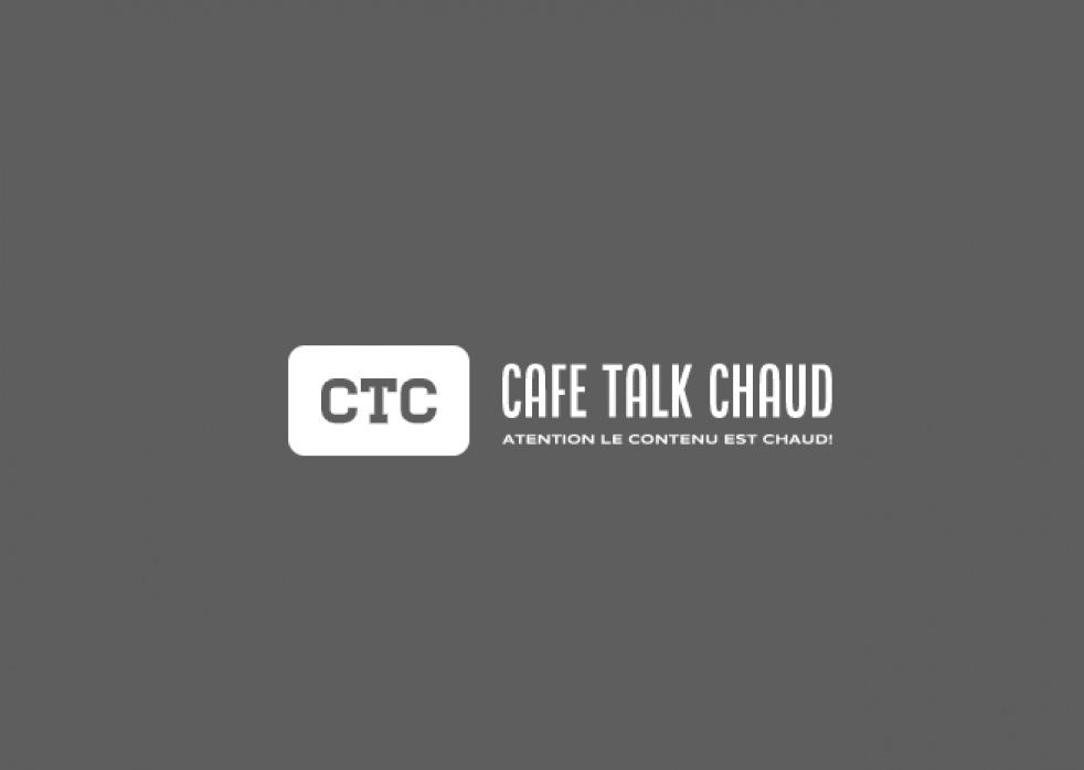 Café ''Talk'' Chaud - immagine di copertina