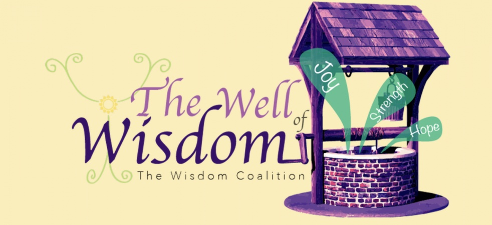 The Wisdom Coalition Well Of Wisdom - show cover