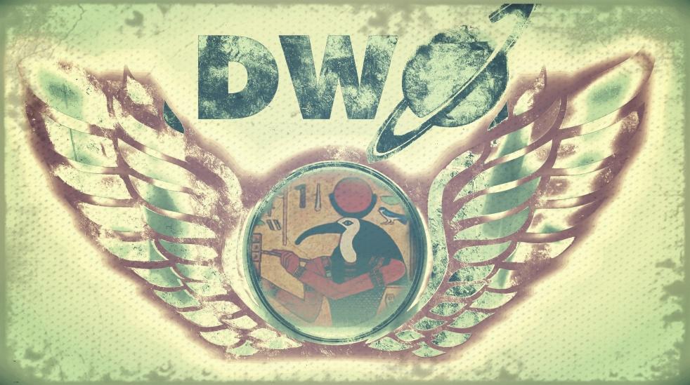 Drew: World Order - immagine di copertina