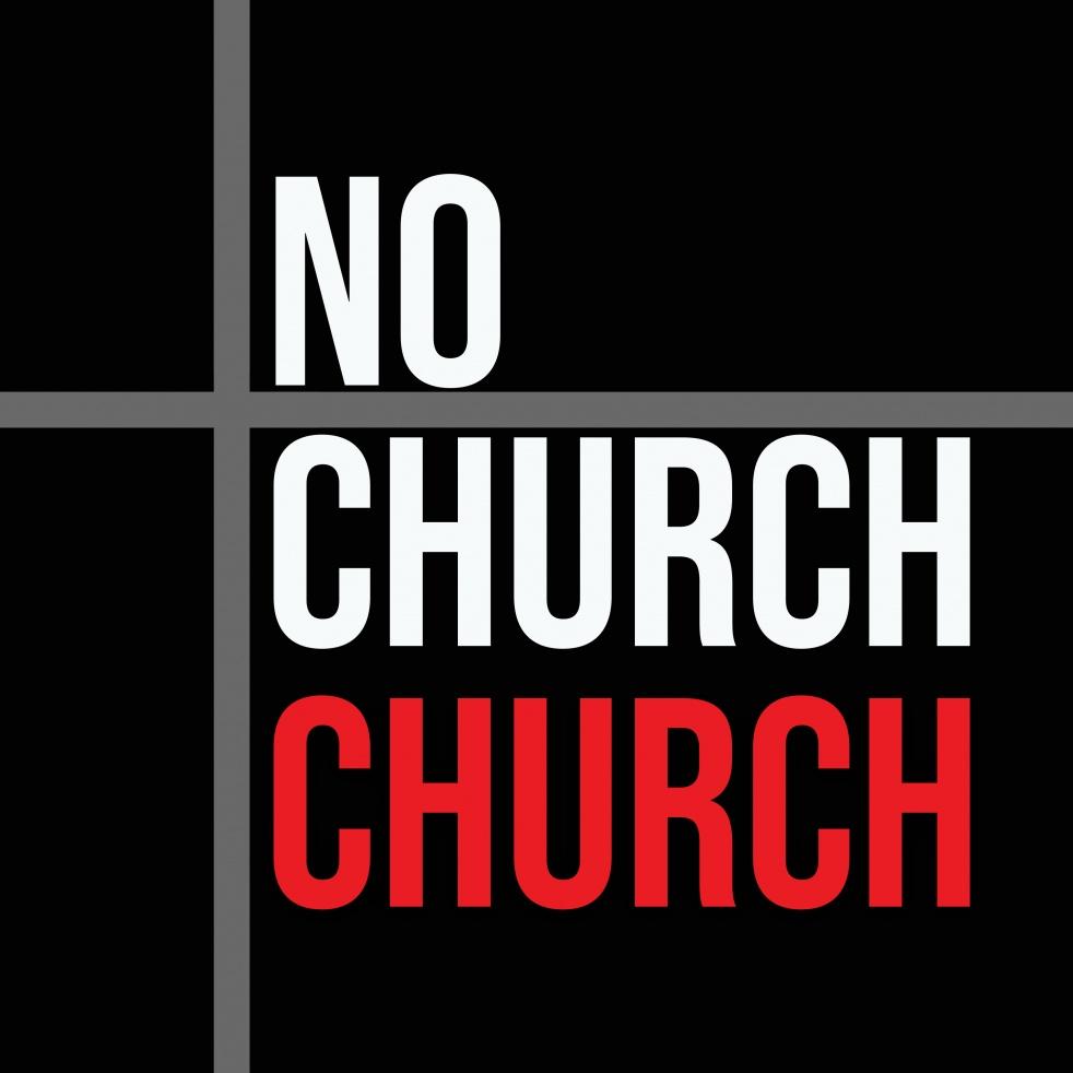 No Church Church - immagine di copertina dello show