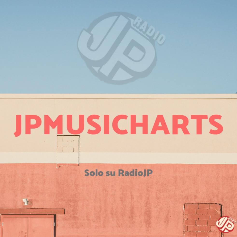 Jpmusicharts - imagen de show de portada