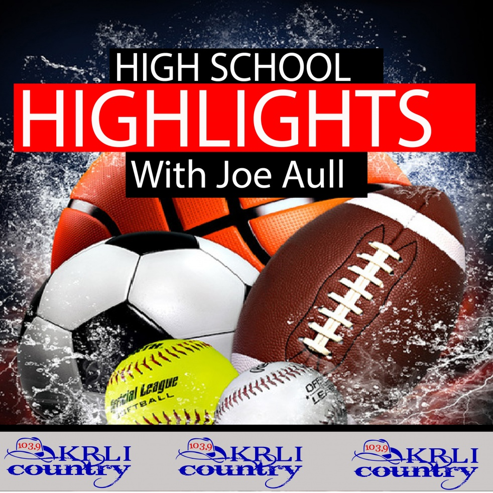 High School Highlights with Joe Aull - immagine di copertina