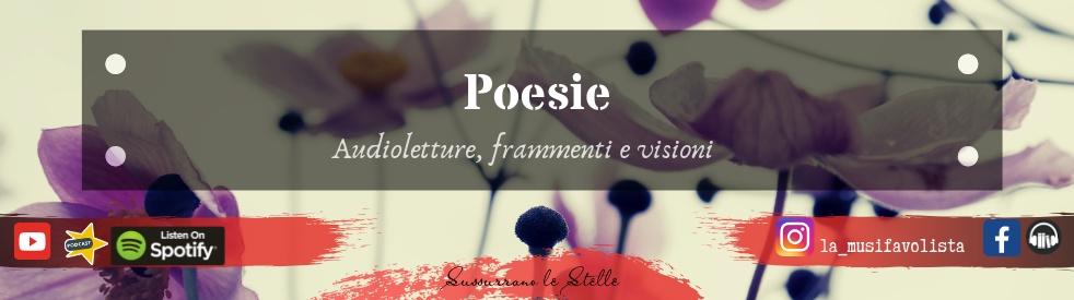 ✍  Poesie ✍  Poetry ✍ - imagen de show de portada