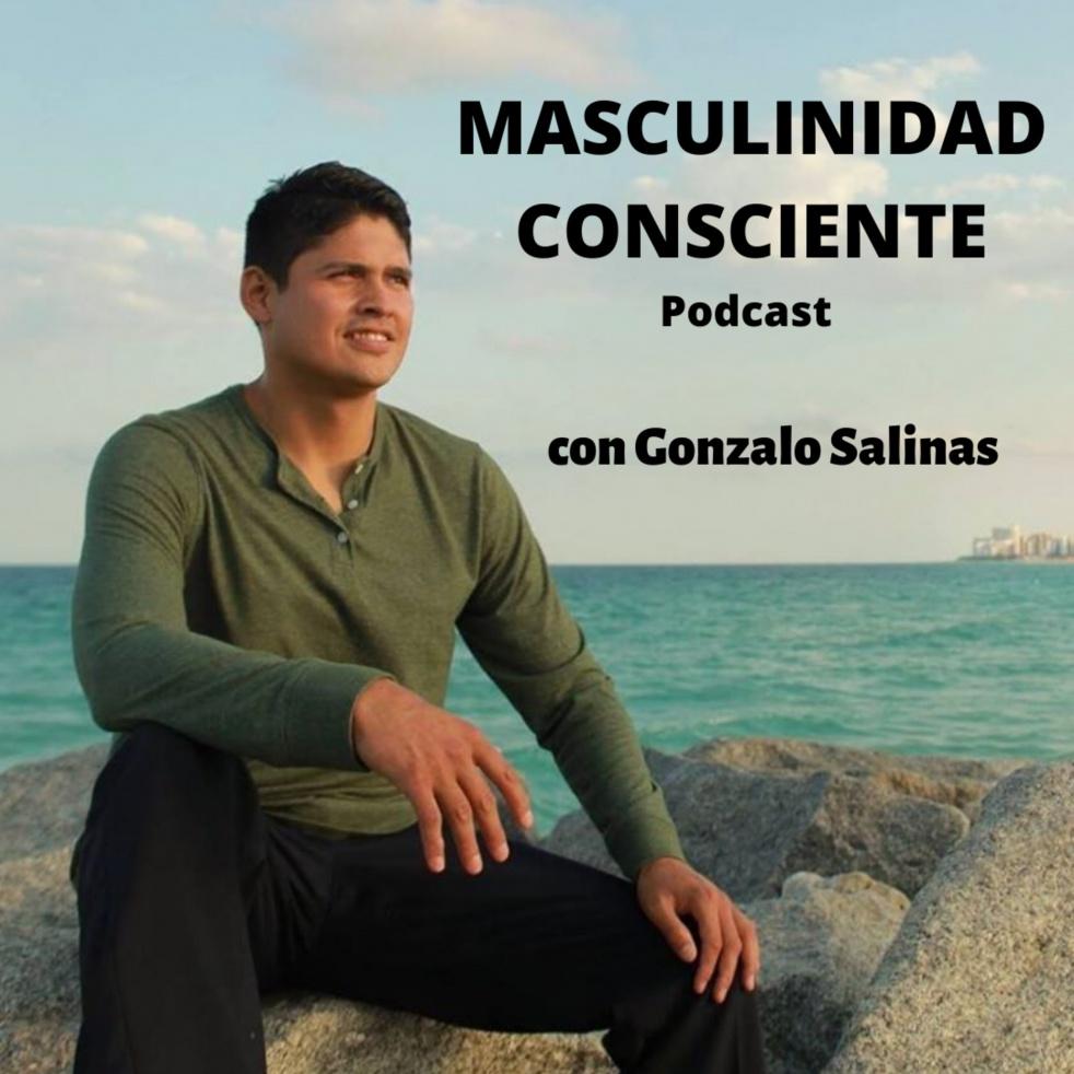 MASCULINIDAD CONSCIENTE - imagen de portada