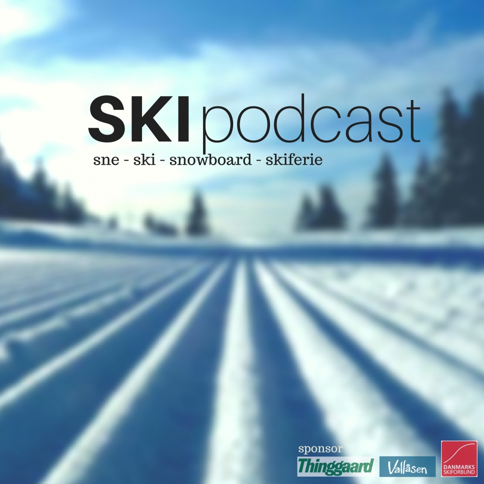 SKIpodcast - Cover Image