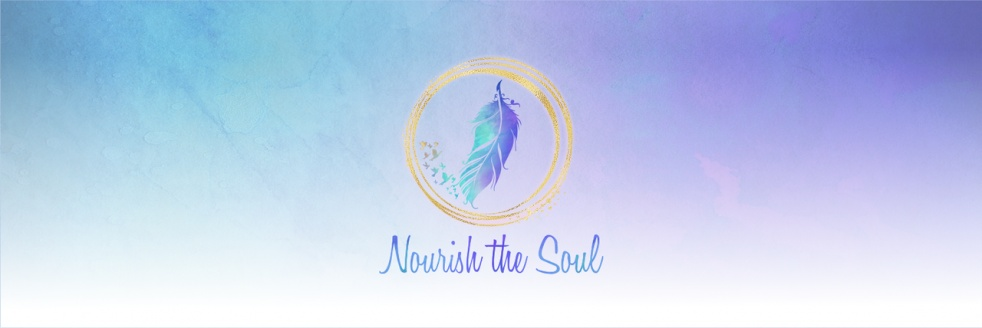 Nourish the Soul - show cover