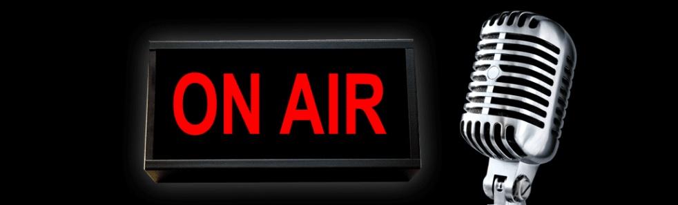 HoodHeat Radio - show cover