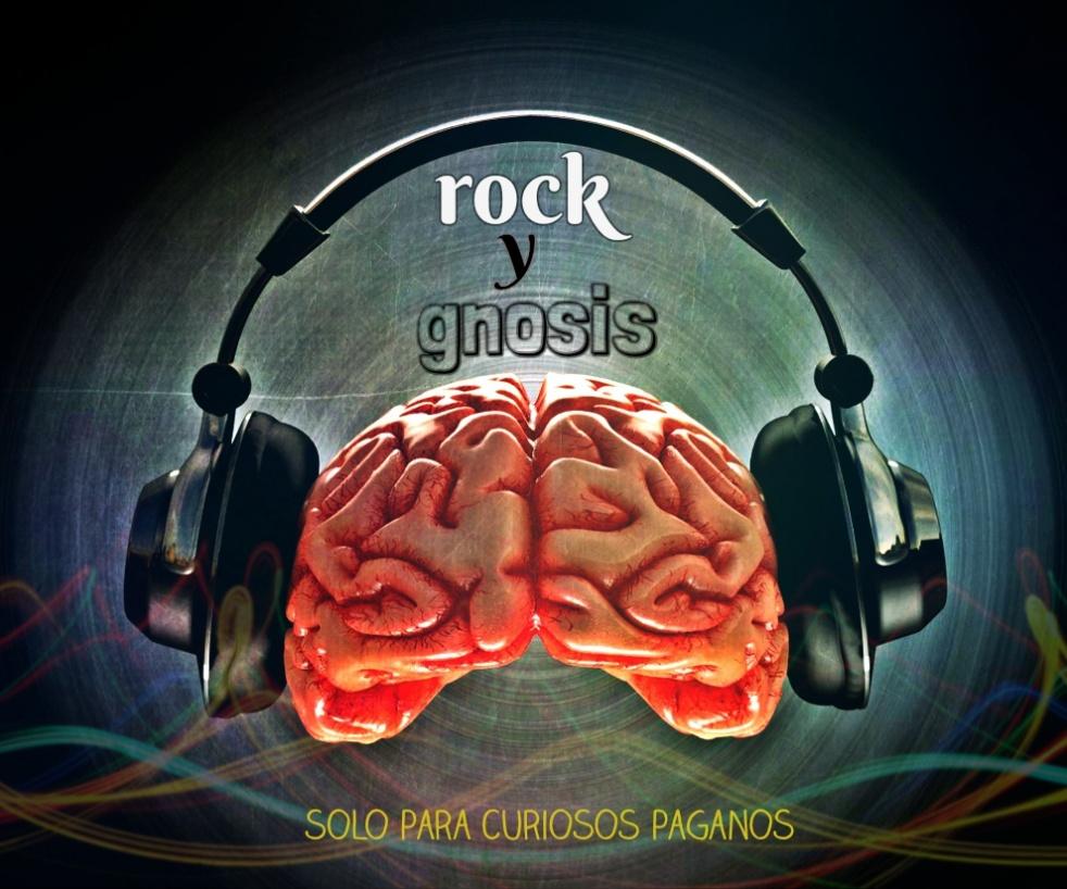 rockygnosis - Cover Image