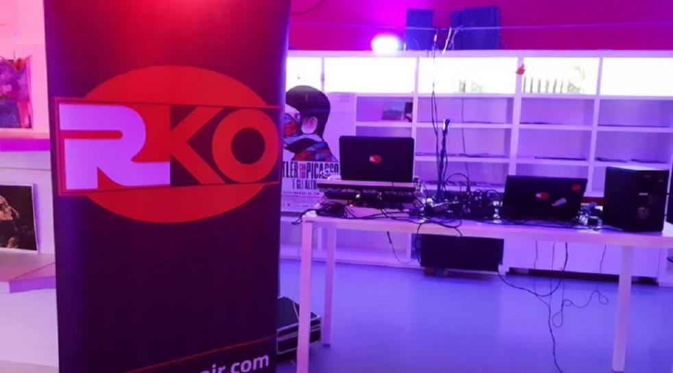 Corrente Alterata - Le interviste di RKO - immagine di copertina dello show