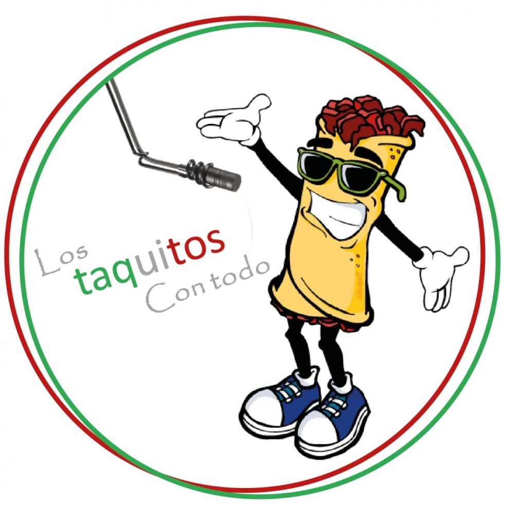 Los Taquitos...con todo - show cover