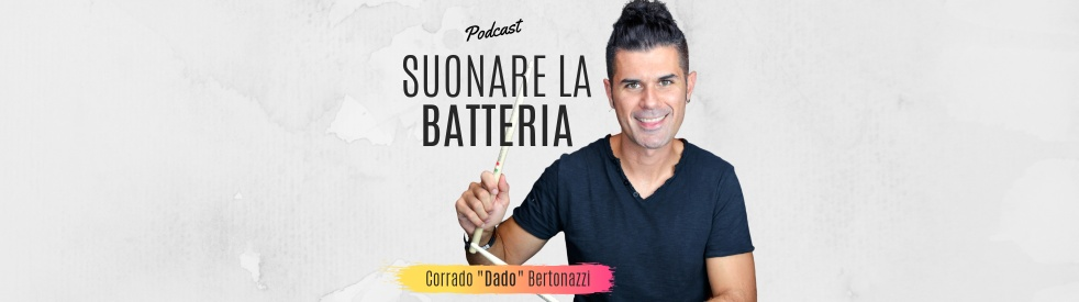 Suonare la Batteria - show cover