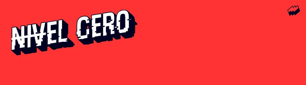 Nivel Cero - Cover Image