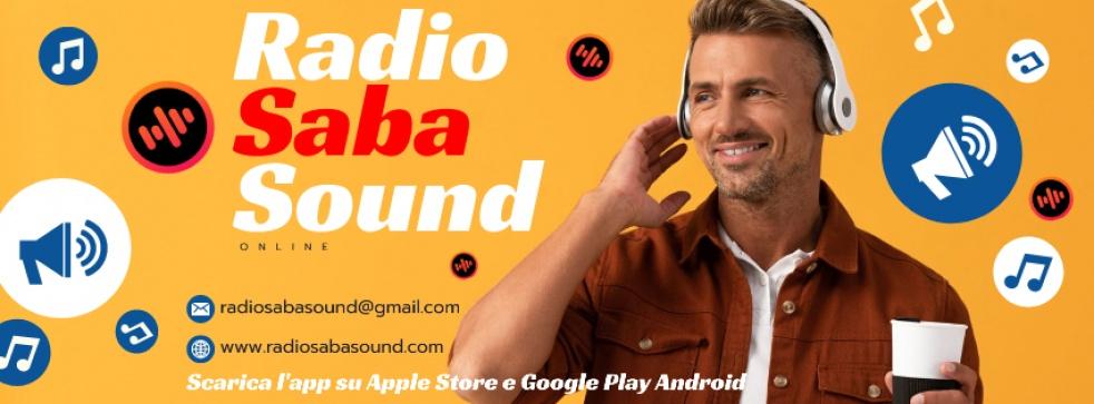 Radio Saba Sound: podcast - Cover Image