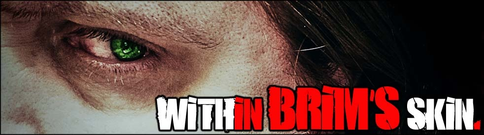Within Brim's Skin - show cover