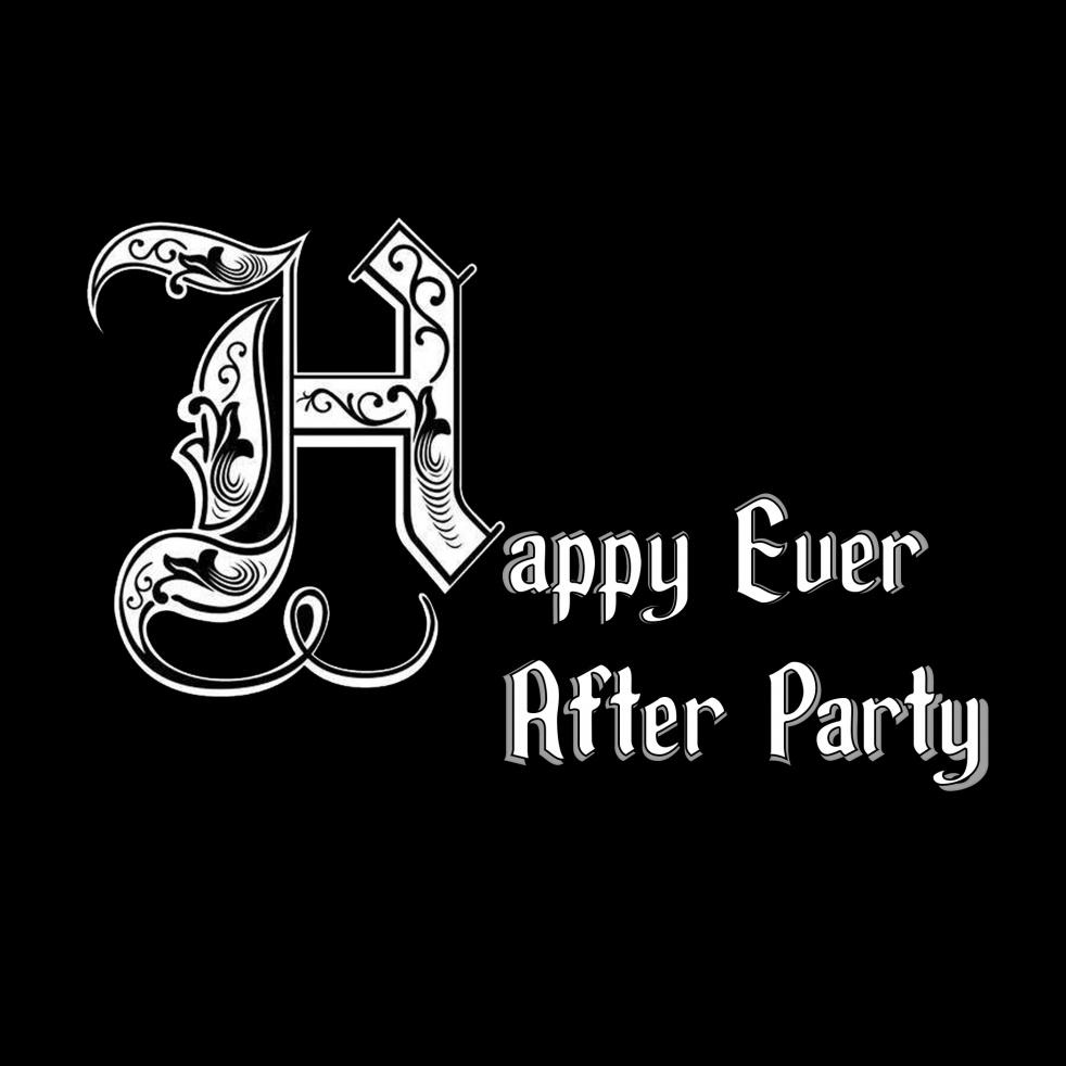 Happy Ever After Party - immagine di copertina