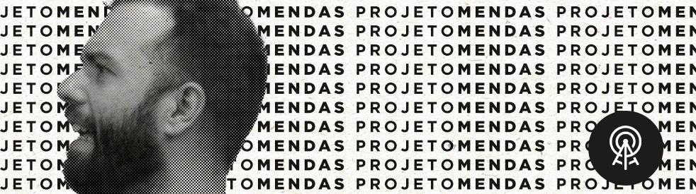 Projeto Mendas - Cover Image