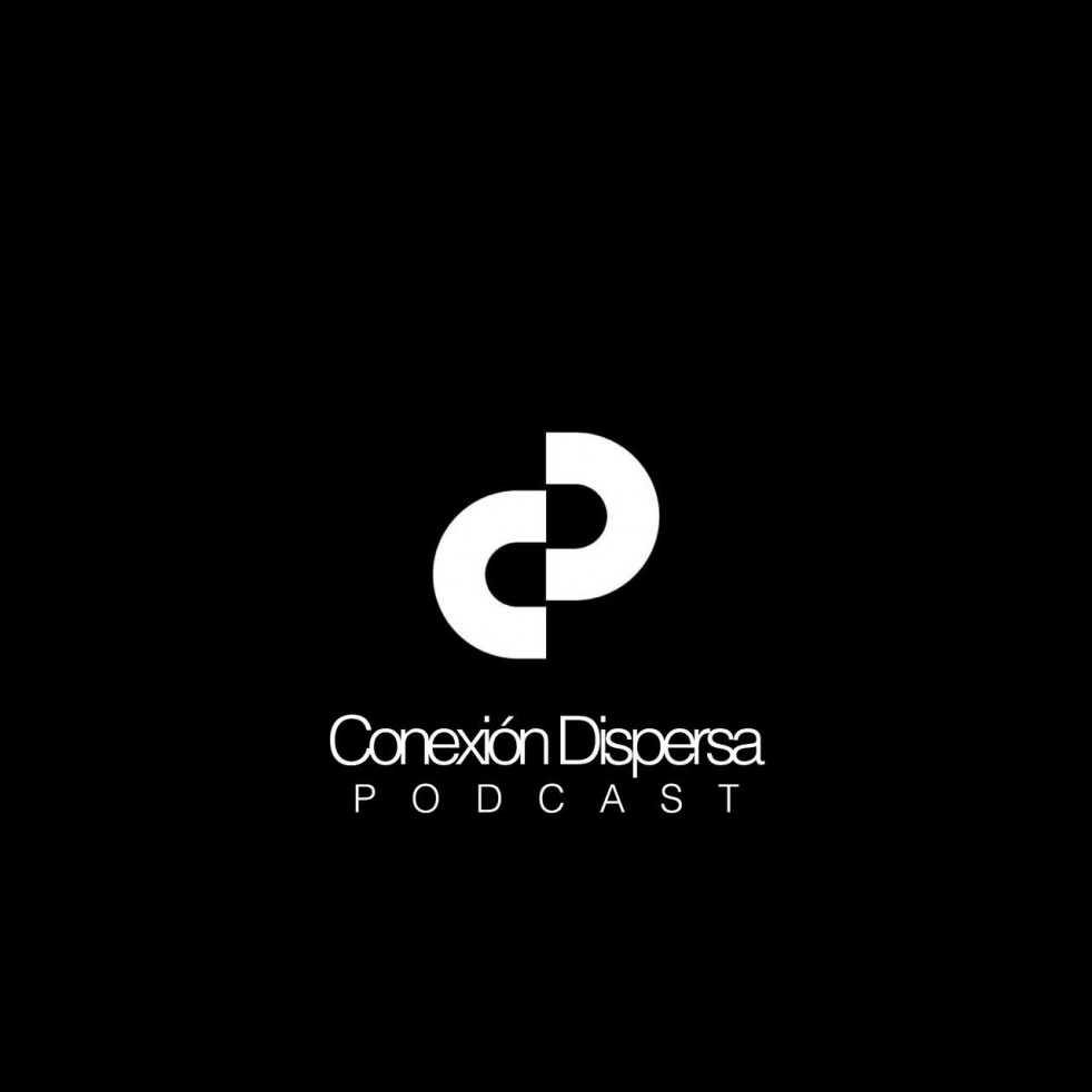 Conexión Dispersa - Cover Image