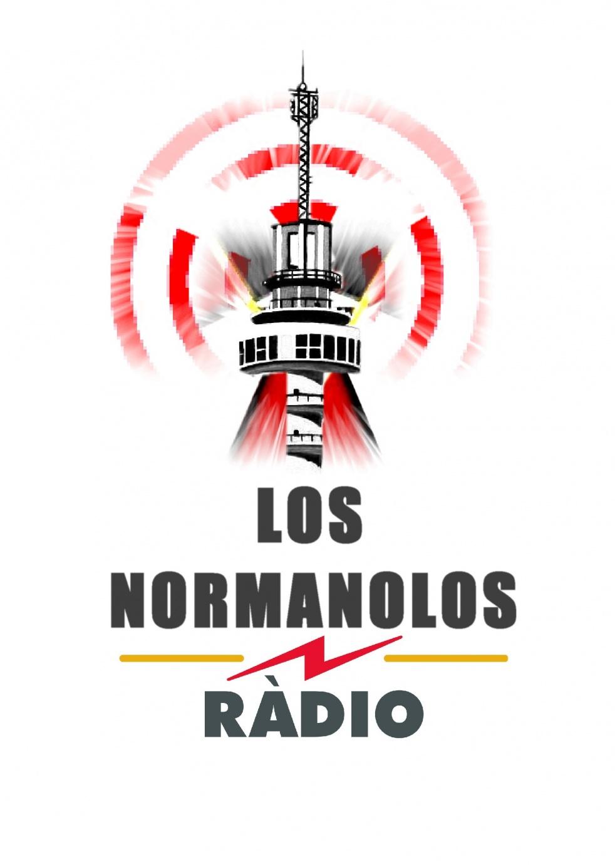 Los Normanolos Radio's show - show cover