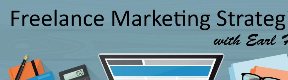 Freelance Marketing Strategies - imagen de show de portada