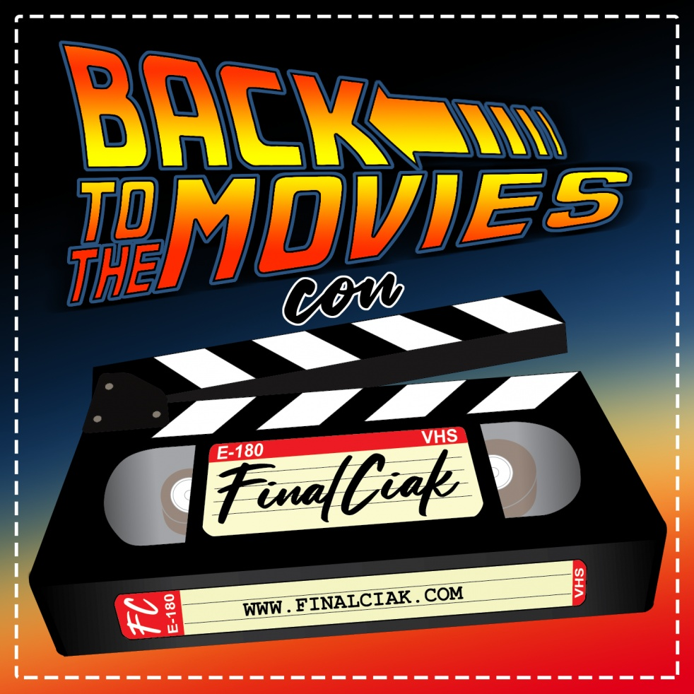Back to the Movies - Cover Image